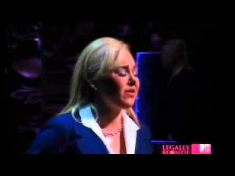 Legally Blonde the Musical Part 15 - Legally Blonde