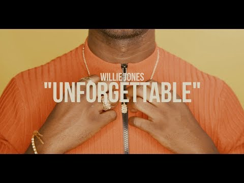 French Montana - Unforgettable (Willie Jones Cover)