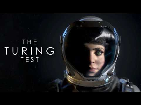 The Turing Test HD Soundtrack
