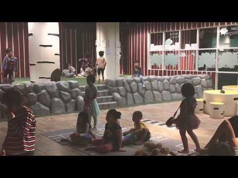 Småland Play Area At Ikea Singapore Youtube