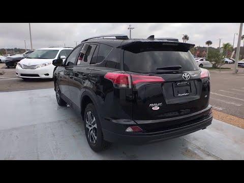 2018 Toyota RAV4 Haines City, Central Florida, Celebration, Kissimmee, Lakeland, FL JW441549