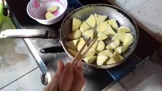 Lần đầu tiên làm vịt nấu chao, và cái kết ko ngo