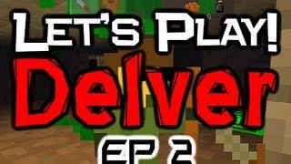 Delver - Let