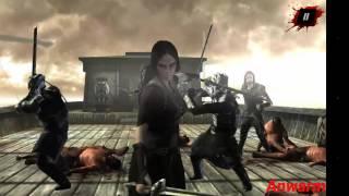 300 Rise of an Empire Final Battle 4 Gameplay