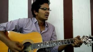 Rasaali  Aym  Part-1  Cover  Isaac Thayil  Arr  Reference Video  Sathya Prakash  Shashaa