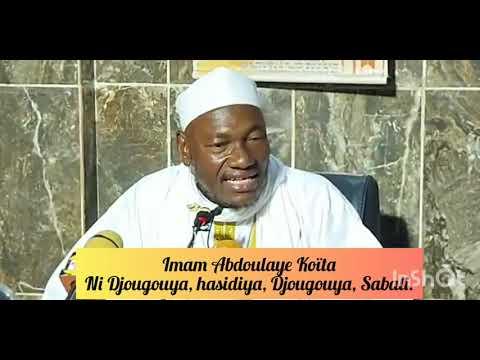 Imam Abdoulaye Koïta
