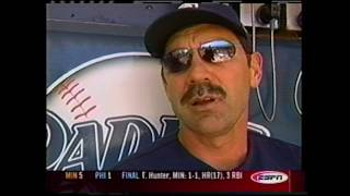 Coverage of Darryl Kile's Death - ESPN/KSDK St. Louis 6/23/2002
