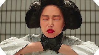 MADEMOISELLE Bande Annonce (Park Chan-wook - Canne...