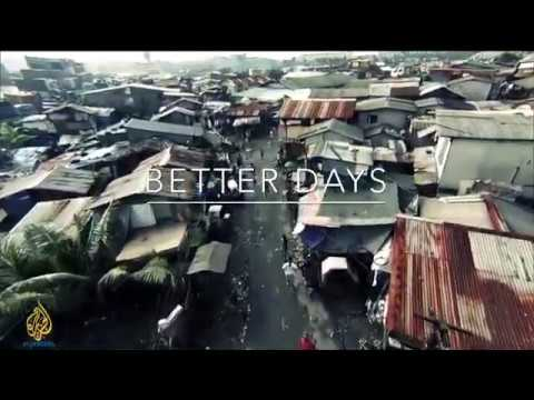 OneRepublic - Better Days (A tribute video to Frontliners)