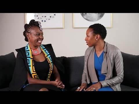 Meet Ciiru  An Inspiring Entrepreneur from Nairobi