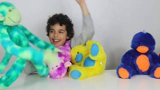 learns colors,Finger Family Song Nursery Rimes et chansons pour enfants