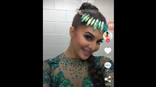 Top 5 Musical.ly of 18 August 2018 ft. Jacqueline Fernandez