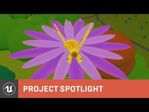 Apr #ue4jam Winners 2016 | Project Spotlight | Unreal Engine