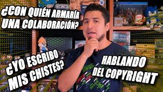 El Contenido que Veo en Youtube : Pregúntale a Fedelobo