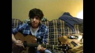 "Rob Thomas- ""Someday"" (acoustic cover)"