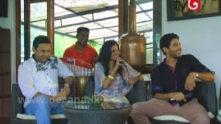 Tea Party with Nehara - 24th May 2015