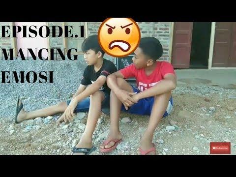 MANCING EMOSI EPS.1 WNN tv