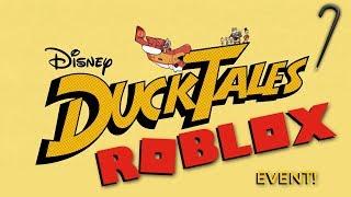 [2] SECONDO CANE CLUE!!! - Evento Roblox DuckTales!