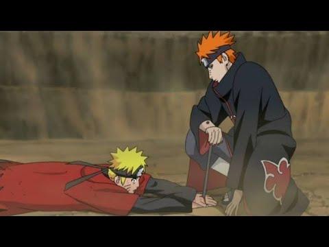 Download Naruto vs Pain Bütün Savaş - Naruto Shippuden Türkçe Altyazılı