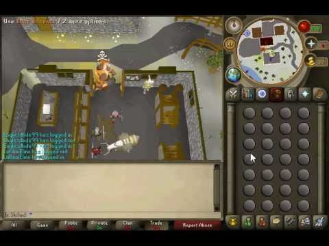 [SoulSplit] Runecrafting Guide! - Abyss