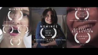Lana MacIver - Writer/Director Showreel 2017