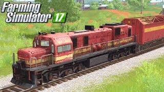Kupno nowego pola - Farming Simulator 17 [PLATINUM]   #30