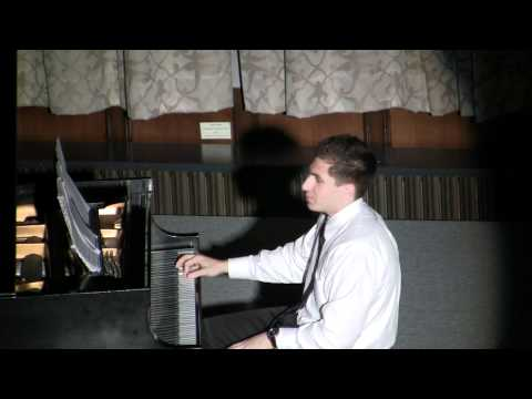 "ArabXpressions 2012: Xpress Yourself! Part 1 (Ali ""Bulldog"" Abdallah & Student Talent)"
