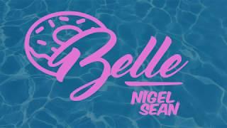 Nigel Sean - Belle (LYRICS)