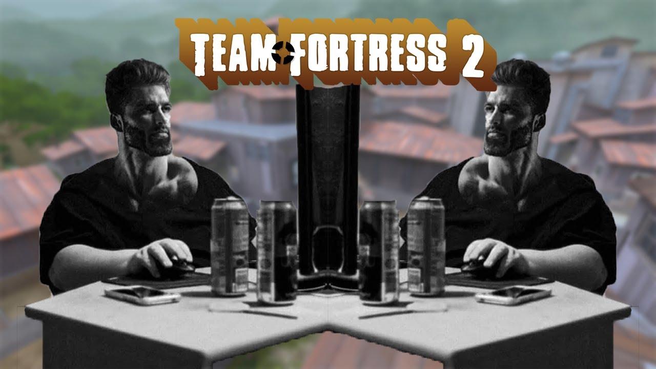 [TF2] Much trickstabs