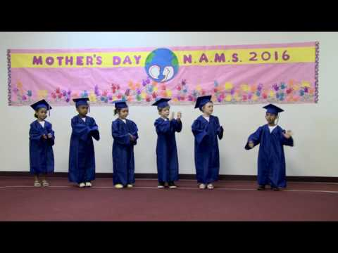 North Austin Montessori School - Mothers Day Program 2016