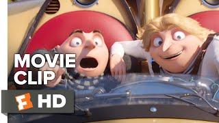Despicable Me 3 Movie Clip - Despicamobile (2017) | Movieclips Coming Soon