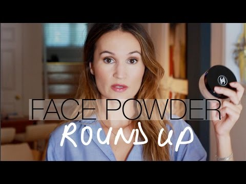 Best Face Powders For Oily/Combination Skin