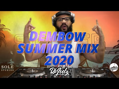 dembow-summer-mix-2020- -dj-julz