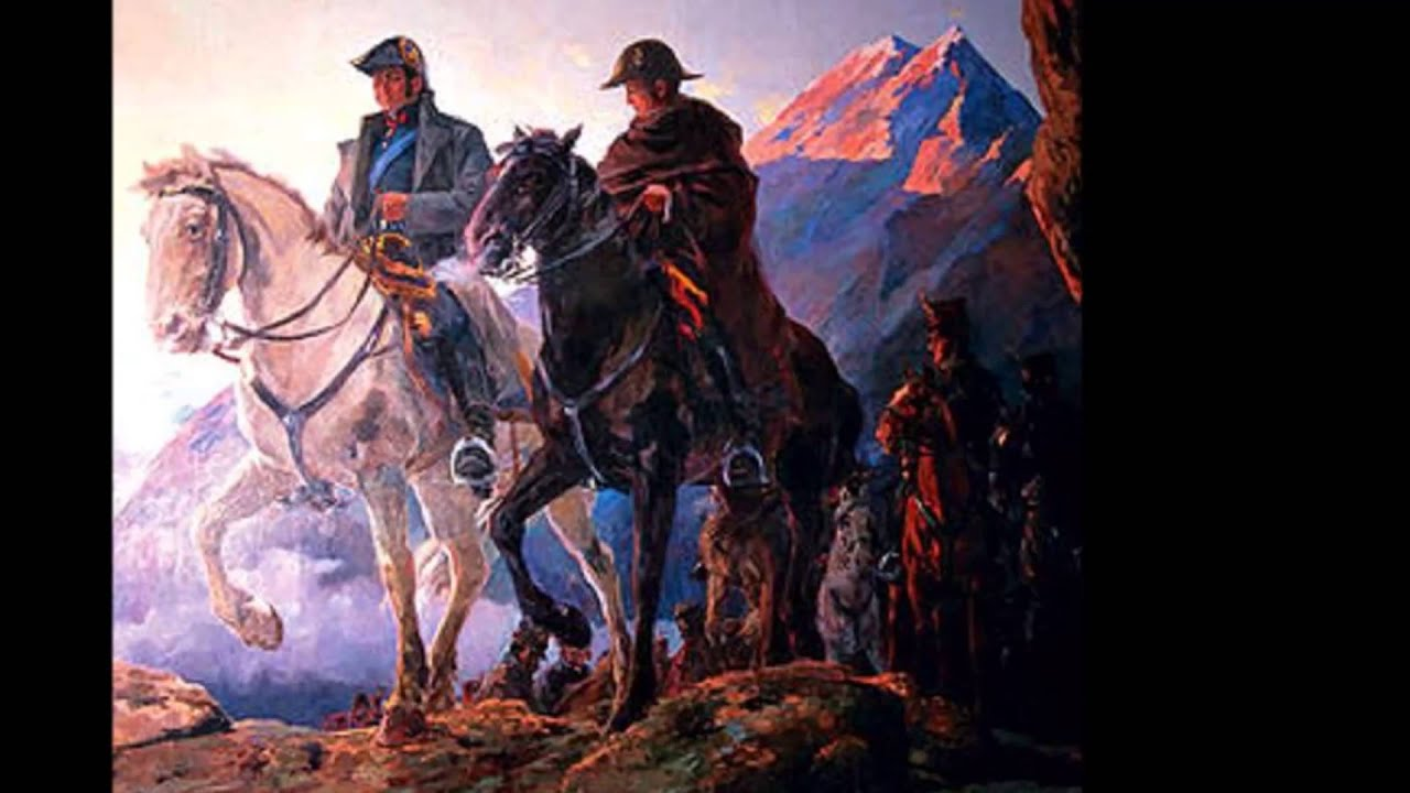 jose de san martin El 17 de agosto se cumple un nuevo aniversario del deceso del general san martín, el libertador de américa en argentina se le reconoce como el padre de la.
