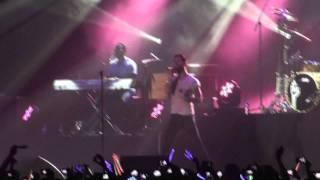 [HD] Maroon 5 - If I Ain