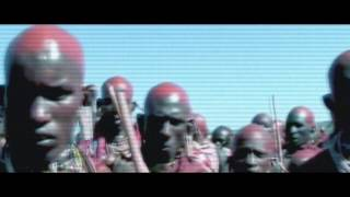 Daddy V - Maasai warrior ft Innocent Galinoma (Official music video)