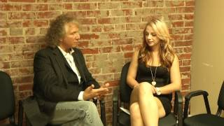 Wildey Post Show Interview - Samantha Fish
