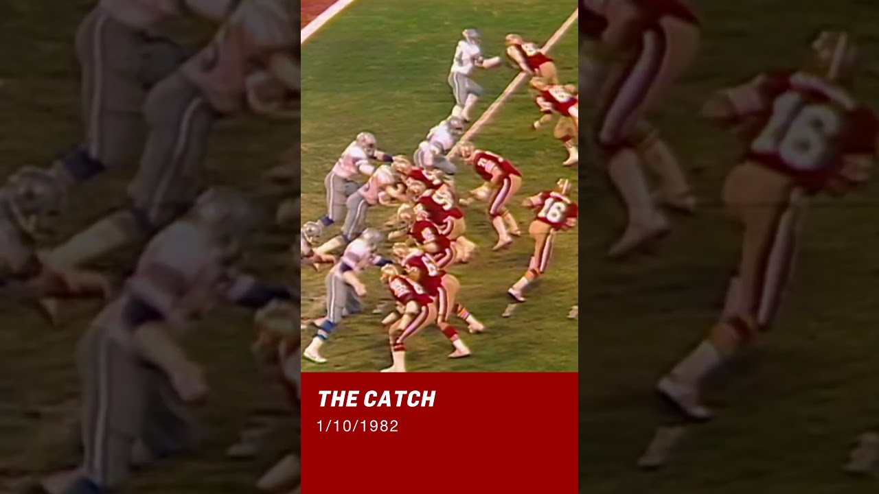 The Throw...The Catch! #Shorts
