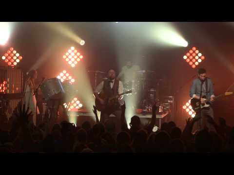 Burn Like A Star by Rend Collective Experiment LIVE