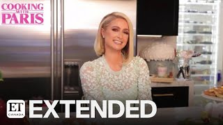 Paris Hilton Shares Who Would Be Her Dream Guest On 'Cooking With Paris'