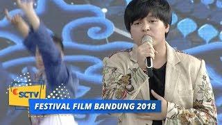 Festival Film Bandung 2018 : Arsy Widianto - Mengejar Mimpi