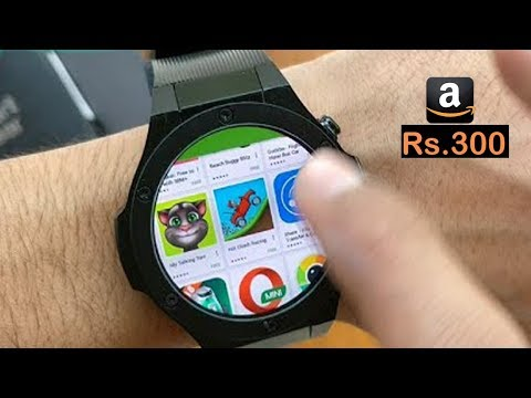 Hitech Gadgets In Real Life You Can Buy On Amazon | Next Generation Smartwatches