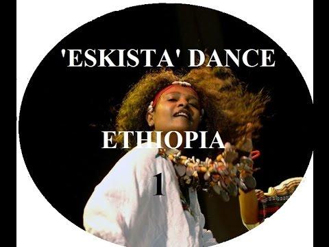 Traditional Ethiopian