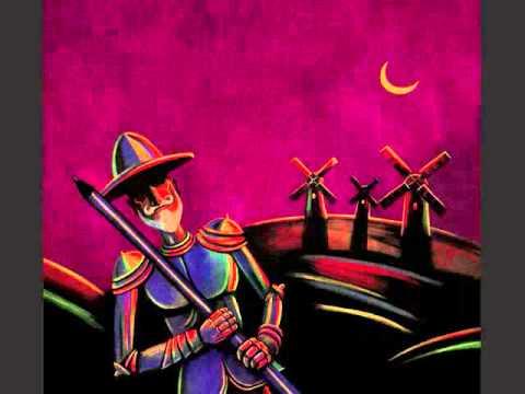 CBSRMT ~ The Adventures of Don Quixote 699