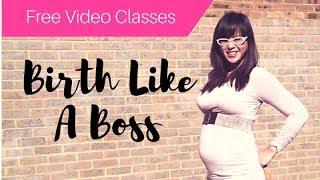 Hyp Irth Tutorial Cl Birth Boss Hyp Irthing Series