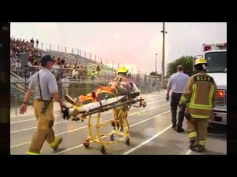 Hillsborough County Fire Rescue In Action