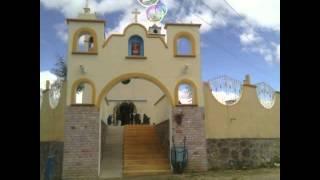San jose monteverde oaxaca