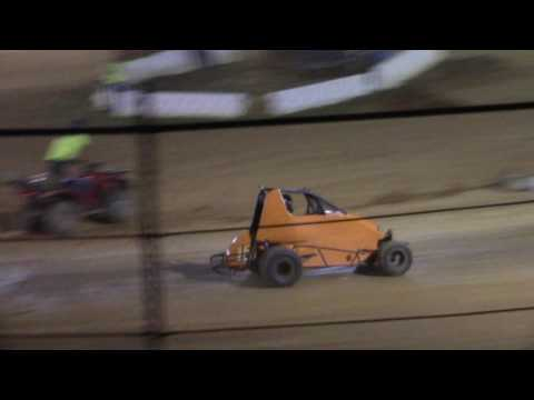Airport Speedway 600cc Feature 8-13-16