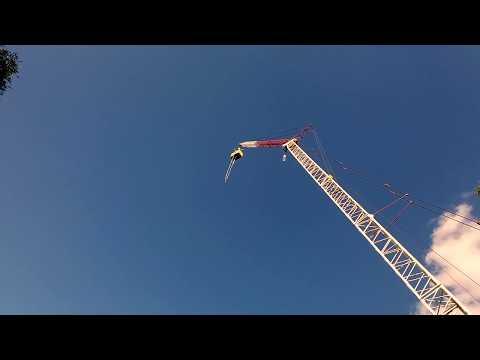 Skoczyłam na bungee! + zostałam mamą