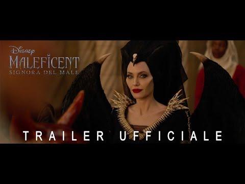 Maleficent: Signora del Male | Trailer Ufficiale italiano